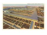 Stockyards  Kansas City  Missouri