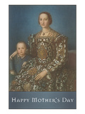 Happy Mothers Day  16th Century
