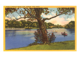 Branch Brook Park  Newark  New Jersey
