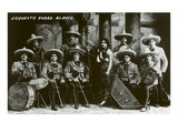 Orquesta Torre Blanca  Mexican Band