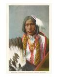 Montera Cabezon  Apache Indian