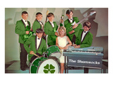 Shamrock  Sixties High School Rock Band
