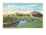 University of North Dakota  Grand Forks