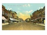 High Street  Jefferson City  Missouri