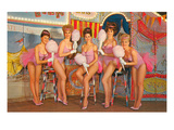 Showgirls  Retro