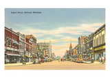 Eighth Street  Holland  Michigan