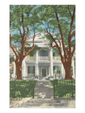 Stanton Hall  Natchez  Mississippi