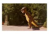 Dazed Tyrannosaurus