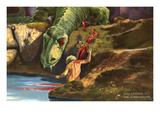 Slaying the Dragon  Die Nibelungen