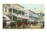 Hotels  Mackinac Island  Michigan
