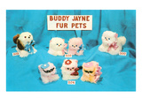 Buddy Jayne Fur Pets
