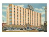Hotel Florence  Missoula  Montana
