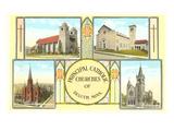 Catholic Churches  Duluth  Minnesota