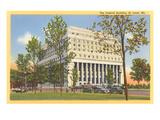 Federal Building  St Louis  Missouri