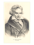 Ludwig Von Beethoven