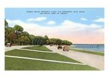 Double Beach Drive  Mississippi Gulf Coast