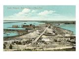 Rice's Point  Duluth  Minnesota