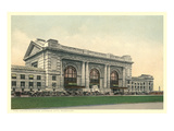 Union Station  Kansas City  Missouri