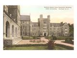 Medical School  Duke University  Durham  North Carolina