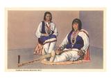 Pueblo Indian Weaving Belt  New Mexico