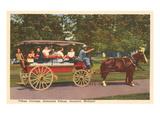 Village Carriage  Dearborn  Michigan