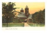 University Library  Ann Arbor  Michigan