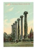 The Columns  University of Missouri