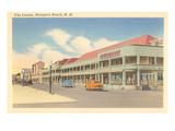 Casino  Hampton Beach  New Hampshire