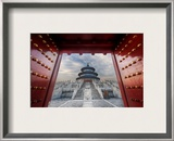 Gateway to the Temple of Heaven