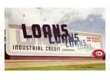 Billboard  Loans  Loans  Loans