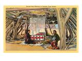 Navajo Rug Weavers