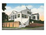 Cherokee House  Natchez  Mississippi