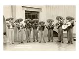 Guadalajara Mariachis  Mexico