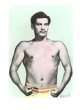 Sergio Llanes  Mexican Wrestler