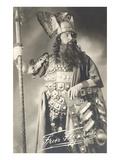 Wagnerian Hero