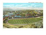 University Playing Field  Missoula  Montana