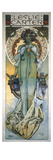 Mucha: Theatrical Poster