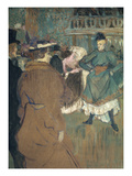 Toulouse-Lautrec  1892