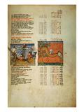 Ptolemy: Almagest  1490