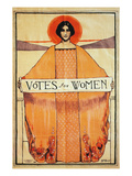 Votes For Women  1911