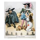 Spanish-American War  1896