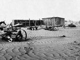 Dust Bowl  C1936