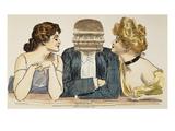 Gibson Girls  1903