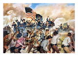 Civil War: Vicksburg  1863