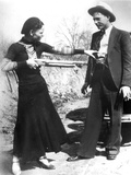 Bonnie And Clyde  1933