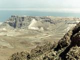 Holy Land: Masada