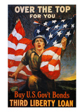 World War I: Liberty Loan