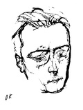 Anton Von Webern