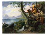 Hudson: New York  1609