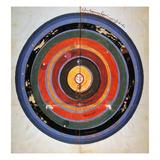 Pre-Copernican Universe